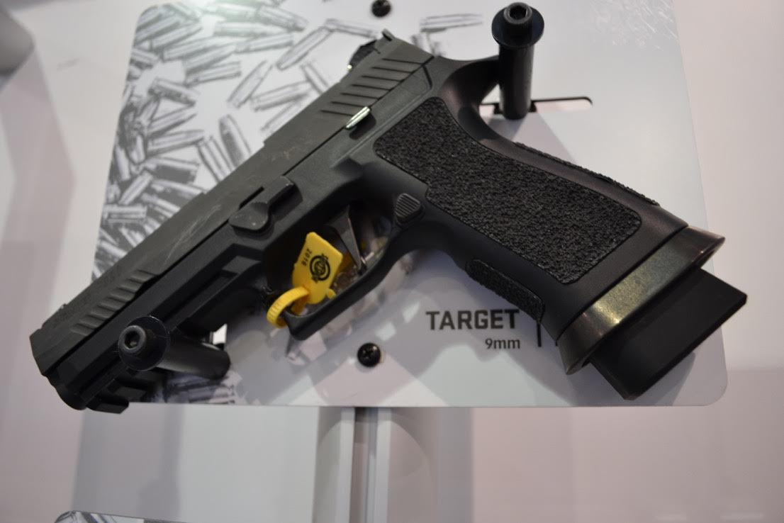 P320 Target! - SIG Talk
